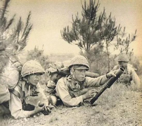 """参加淞沪抗战的国军""""德械精锐"""" 怎么打成这个样子"""