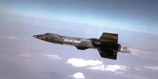 美高超音速武器研发屡屡受挫 虽起步晚但仍值得警惕
