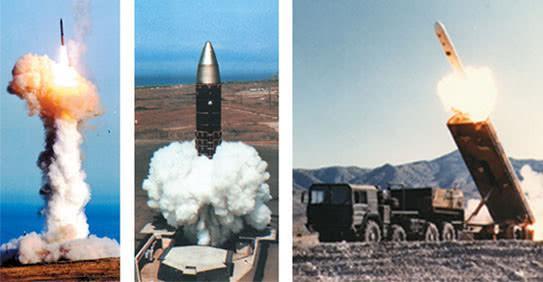 美军遏制中国出新招 要用中程导弹打造对华C形包围圈
