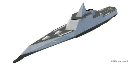 918博天堂影院美军迷制作伯克3CG图配256个垂发 或想追平我055大驱