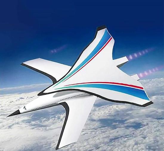 中国研制风速达30马赫风洞曝光 可助飞机2小时抵纽约