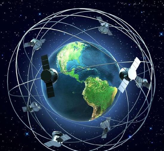 俄抢先寻求格洛纳斯与北斗联合 美方:GPS要兼容合作