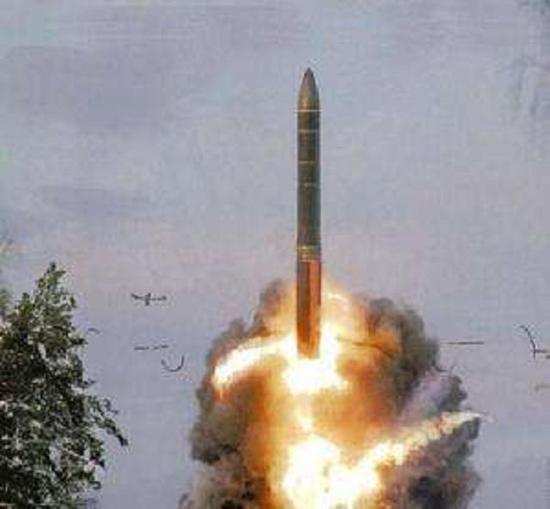 美军方推演攻俄称3天拿下莫斯科 俄军上千导弹已待命