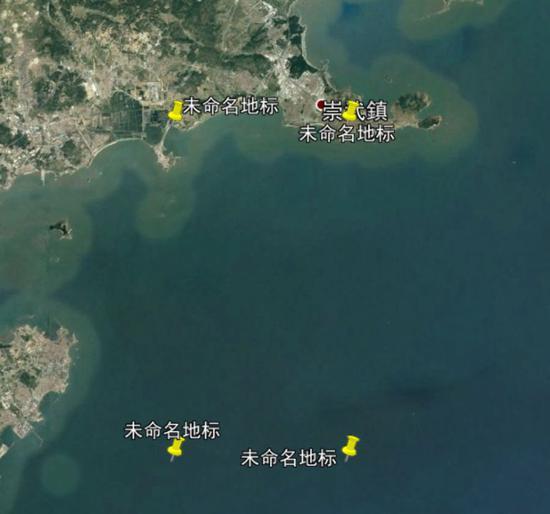 解读我军台海军演:演习区宽10公里可容纳1个陆战旅