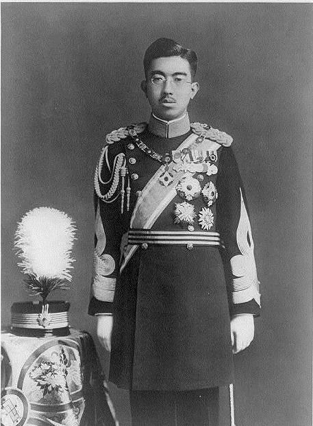 日本战败后 天皇究竟如何逃脱战争的罪责?