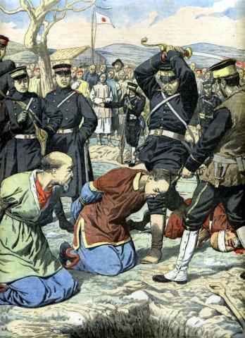 100年前日本扩军备战有多疯狂 吃酱油用电灯都要收税聂杰铭