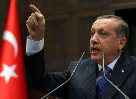 土耳其以色列首脑