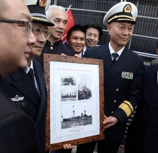 英国皇家海军现况引民众担忧 核潜艇只剩一艘能用