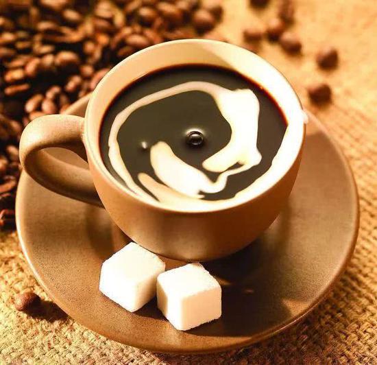 美军竟细致到这程度:士兵何时喝咖啡喝多少都受控制