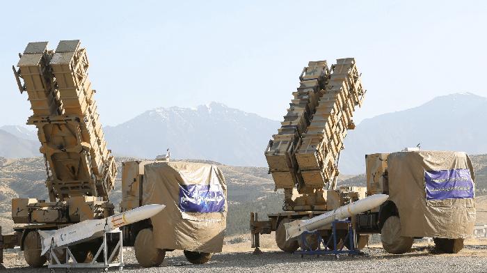 外媒:伊朗为何有能力击落美F35和F22?靠中俄导弹