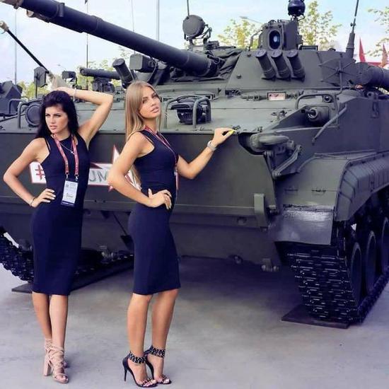 中国引进俄最强步兵战车 但只看中一个炮塔武器系统
