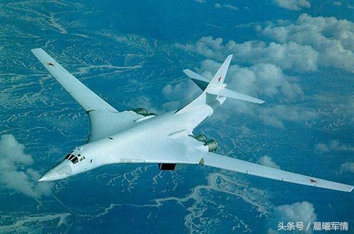 强大的轰炸机部队,是俄军至今的骄傲
