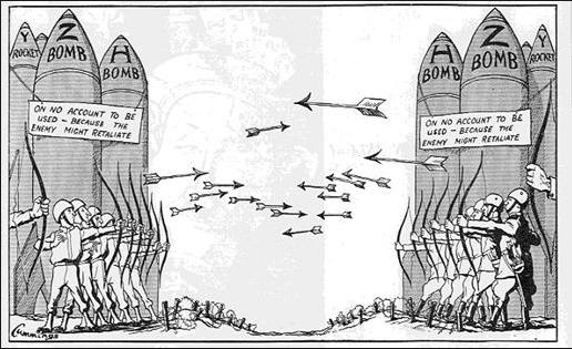 媒体:美若与中国搞军备竞赛 苏联就是它的下场