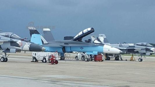 中美空军还有哪些差距:我军急需效仿美成立这支部队