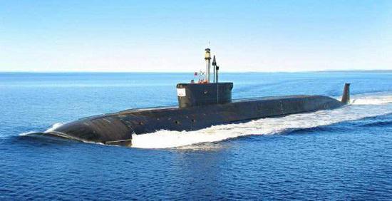 俄海军潜艇部队将迎来复兴 未来新增20艘新型核潜艇金陵科技学院教务处