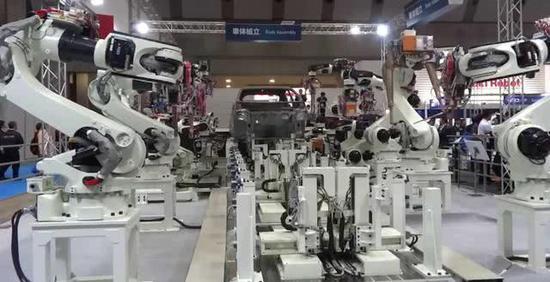 sunbet平台登录|上海临港新片区发布1.0版产业地图 聚焦关键技术领域