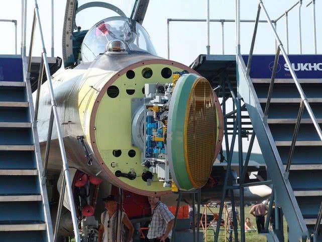 印度新雷达能100公里外发现歼20? 越媒:也能发现F35