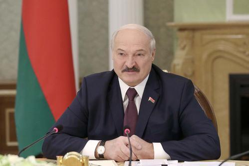 白俄罗斯官媒:拜登顾问涉嫌参与刺杀卢卡申科图谋