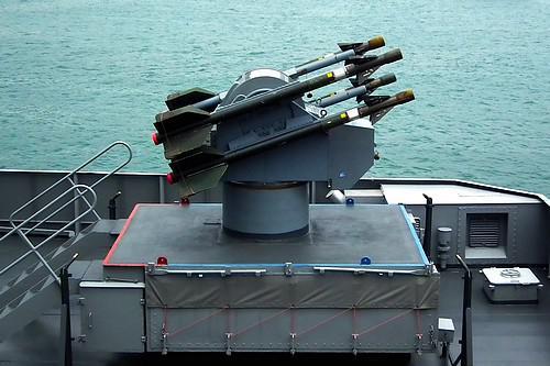 台军两款新导弹演习试射都失败 项目总师被辞退我爱黑涩会王子