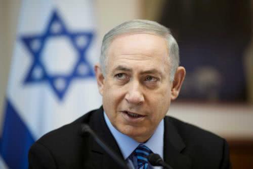 以色列总理