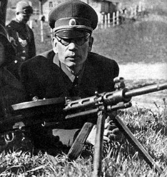 苏联中将主动携机密投降德军 战争末期被贴身警卫出卖