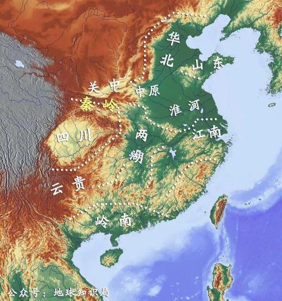 央视罕见曝光中国地下核长城 建造者退役后才能见天日