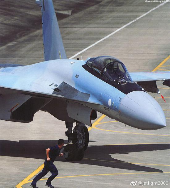 继中国后印尼成第二个获苏35战机国家 10月或将交付