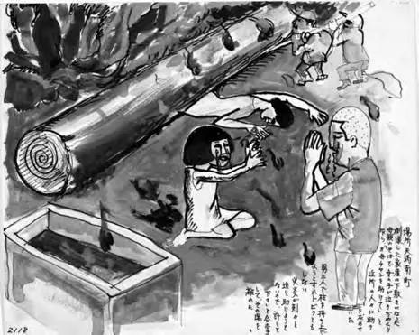 几乎所有生命都被烧焦而死:广岛究竟受到怎样的打击