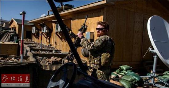 美媒称美特种部队在秘密帮助沙特打击也门胡塞武装反恐精英单独加速挂