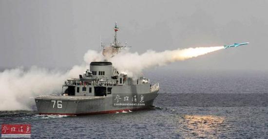 """美退出伊核协议制裁伊朗 重压下伊朗或""""破罐破摔"""""""