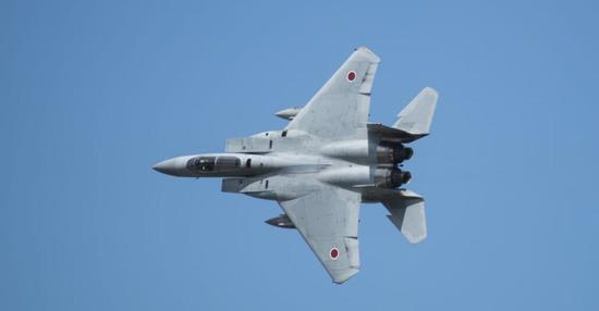 日本官方:为拦截中国军机 日本9个月出动战机523次