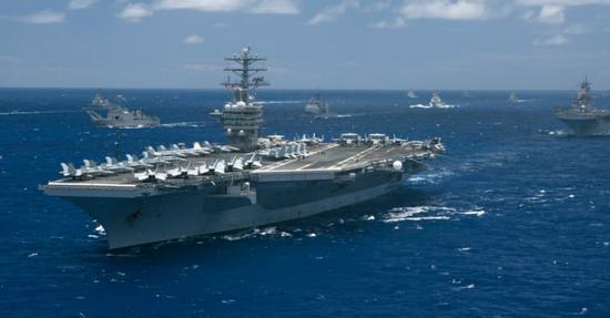 美专家:美国无法靠石油封锁赢得对中国战争9376足球即时比分