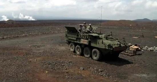 美军推出三种120mm迫击炮 美媒:可在战争中击败中国