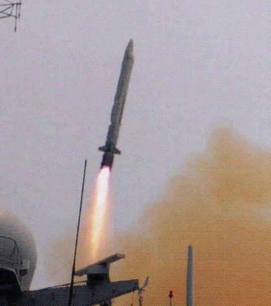 中国反舰采用多阵面精确打击 俄则用核潜艇饱和攻击