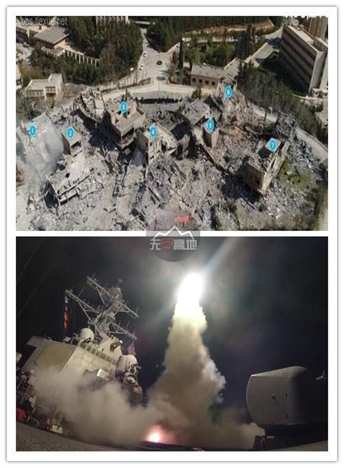 央视展示我东风巡航导弹齐射 为何被指无法摧毁机场