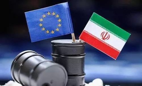 欧盟宣布援助伊朗1