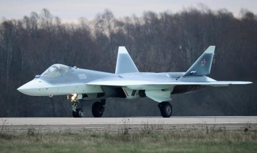 俄五代机苏57即将正式列装 或曾在叙战场与F22交手