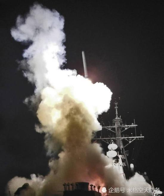 中国军舰为何还未装备巡航导弹 欠缺两项关键能力