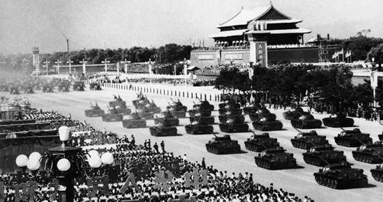 军工产业同时起步:为何中国啥都有印度只能靠进口