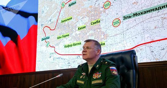 图自俄罗斯卫星通讯社
