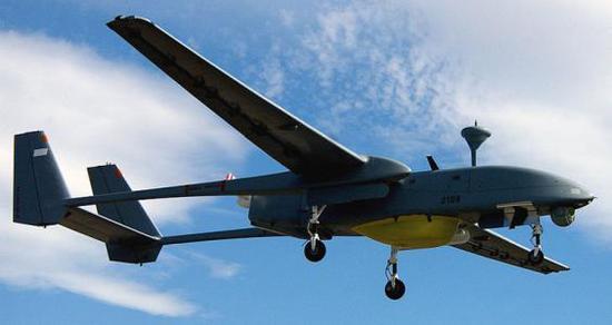 以色列用爱国者导弹打下自家所卖无人机(图)