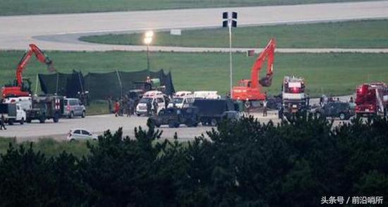 韩军直升机因主旋翼突然脱落而坠毁 12架订单或泡汤