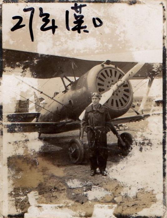 918博天堂影院抗战时期中国飞行员虚报战果 但背后原因却值得尊敬