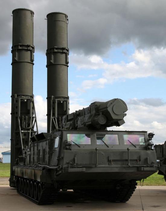 俄总统下令加速研发全球最强防空系统 中国是否引进