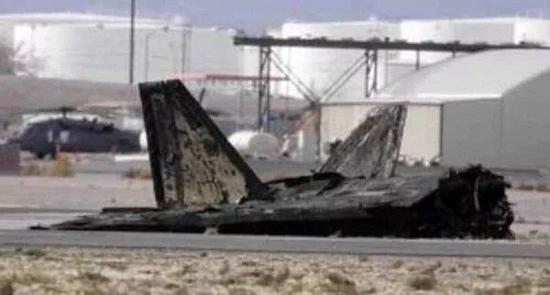 苏57坠毁飞行员靠弹射座椅逃生 歼20同款设备更优秀