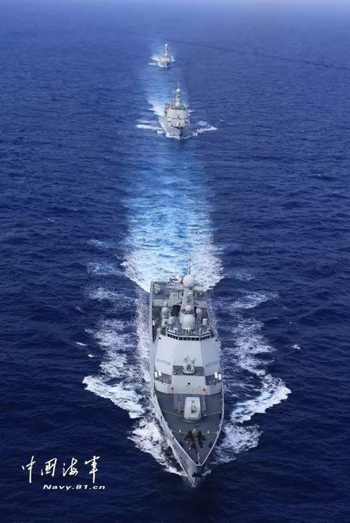 军媒刊文纪念中国海军节:定远舰中山舰可以安息蒙医阿南达