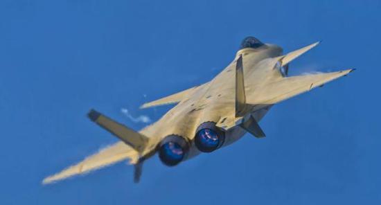 歼20现在使用太行发动机,未来将采用涡扇15峨眉发动机