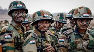 中印刚脱离接触 印军就打着进攻旗号向边境增兵3000