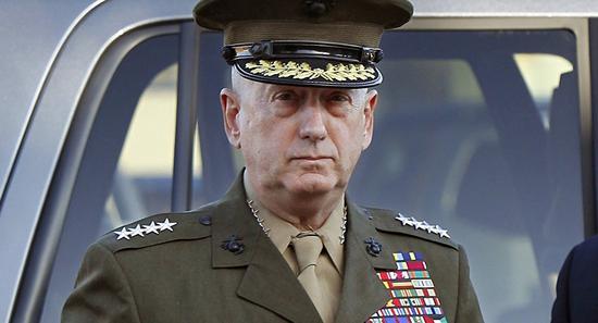 美防长:美国将与盟友讨论美军撤出朝鲜半岛波士顿咨询公司模型