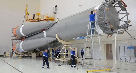 俄2024年将启用新型重型运载火箭